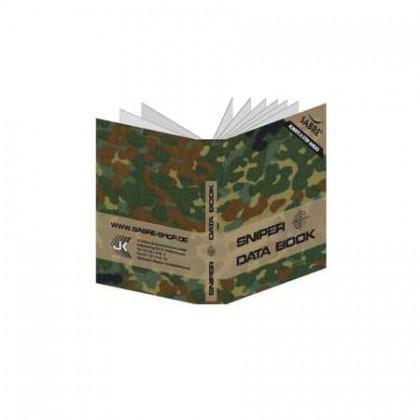 Sniper Data Book