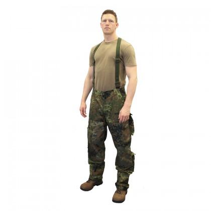 Sniper Hose, Gen.II Flecktarn