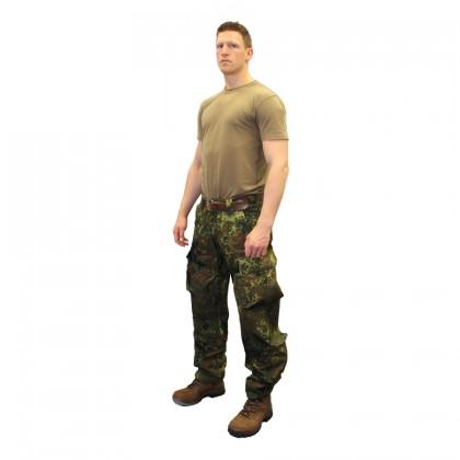 Special Forces Hose, Gen.II Flecktarn